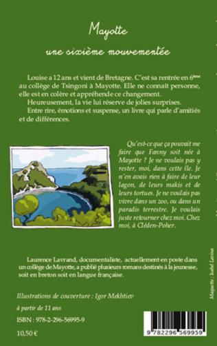 4eme Mayotte une sixième mouvementée