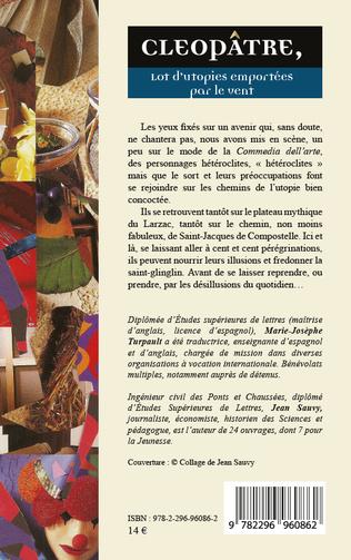 4eme Cleopâtre,