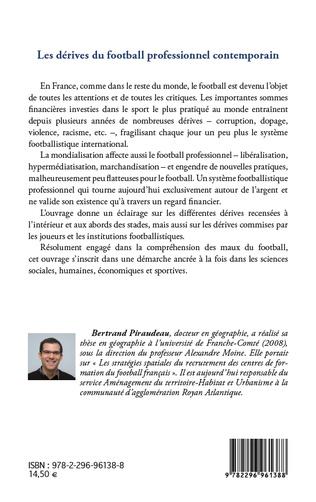 4eme Dérives du football professionnel contemporain