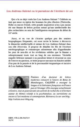 4eme Lou Andreas-Salomé