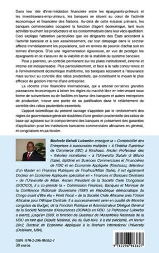 4eme Banques africaines face aux défis de la mondialisation économique