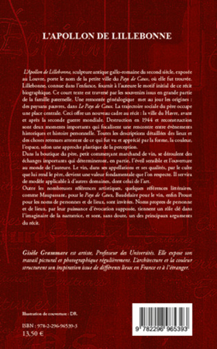 4eme L'Apollon de Lillebonne