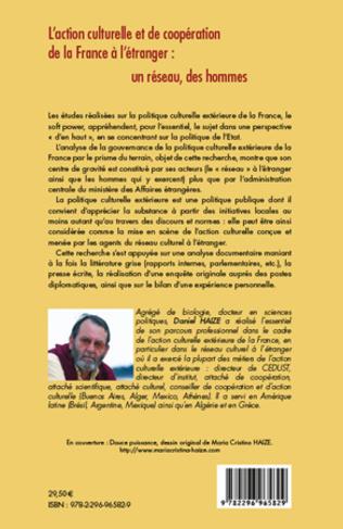4eme L'action culturelle et de coopération de la France à l'étranger : un réseau, des hommes