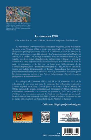 4eme L'ÉTRANGE DEFAITE DE MARC BLOCH REVISITEE
