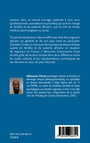 4eme Le sens de la maladie en Afrique et dans la migration