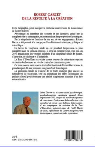4eme Robert Garcet