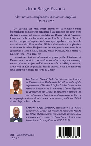 4eme Jean Serge Essous