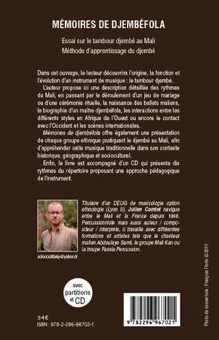 4eme Mémoires de Djembéfola