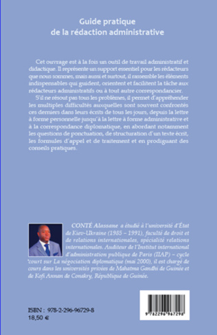 4eme Guide pratique de la rédaction administrative