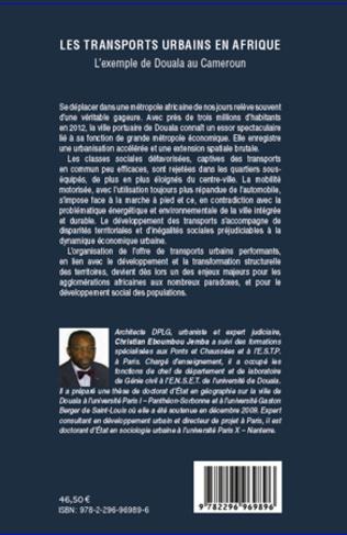 4eme Les transports urbains en Afrique