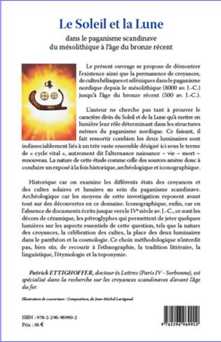 4eme Le Soleil et la Lune dans le paganisme scandinave du mésolithique à l'âge du bronze récent (de 8000 à 500 av.J.-C.)