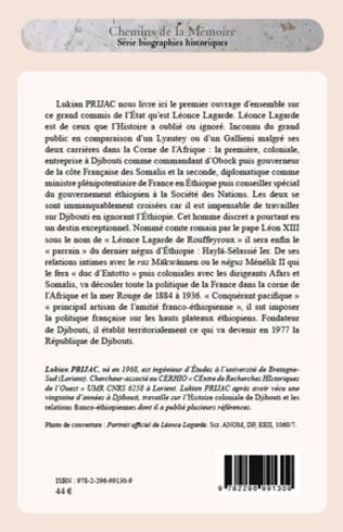 4eme Lagarde l'Ethiopien