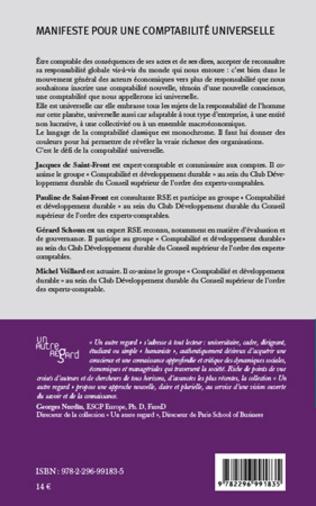 4eme Manifeste pour une comptabilité universelle