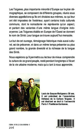 4eme Dictionnaire tsigane