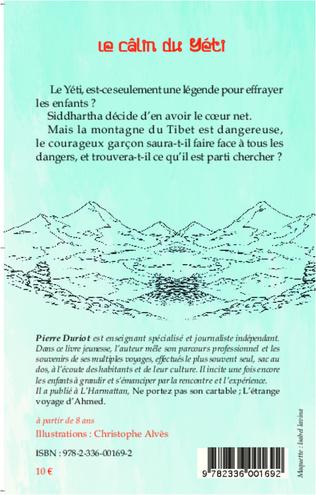4eme Le câlin du Yéti