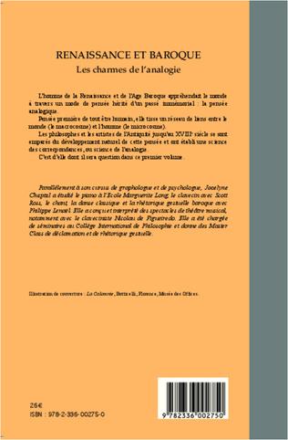 4eme Renaissance et baroque (Tome 1)