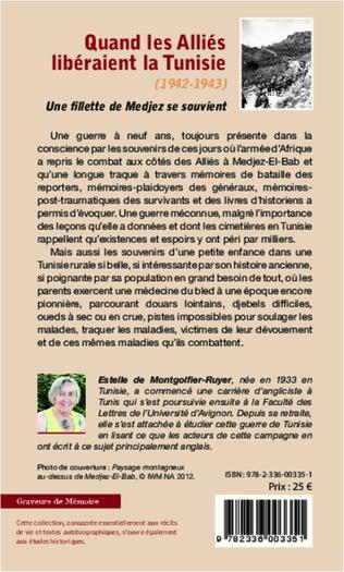 4eme Quand les Alliés libéraient la Tunisie (1942-1943)
