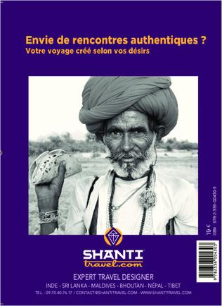4eme La nouvelle revue de l'Inde N°6