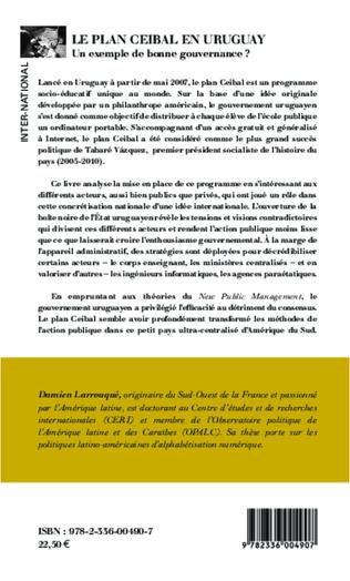 4eme Le plan Ceibal en Uruguay