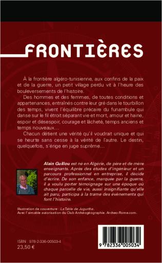 4eme Frontières