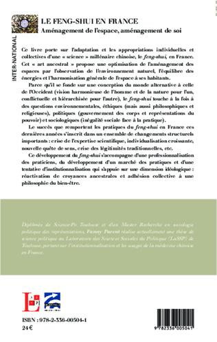 4eme Feng-shui en France