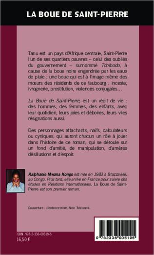 4eme La Boue de Saint-Pierre