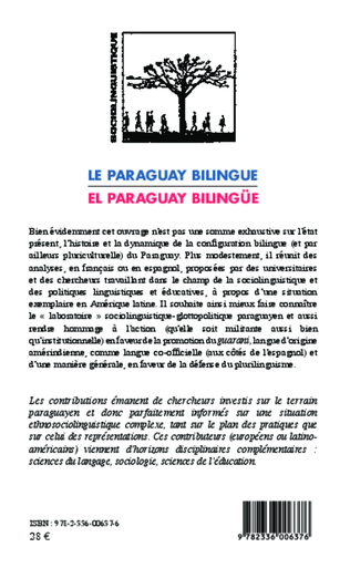 4eme Paraguay bilingue