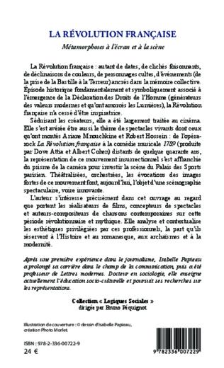 4eme La Révolution française