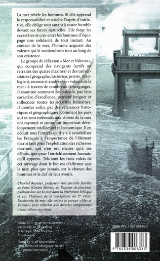 4eme La mer, ses valeurs