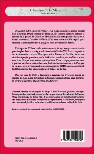 4eme Rodrigue De Villandrando