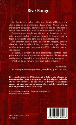 4eme Rive Rouge
