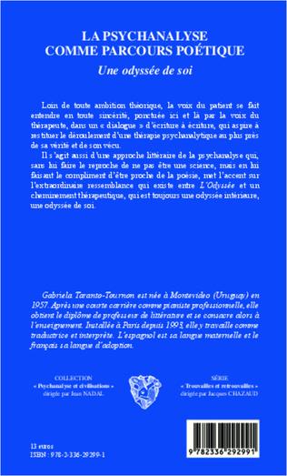 4eme La psychanalyse comme parcours poétique