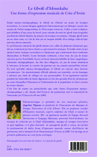 4eme Le Gbofé d'Afounkaha