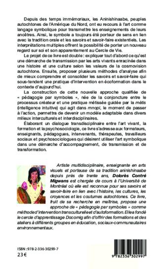 4eme Une pédagogie de la spiritualité amérindienne