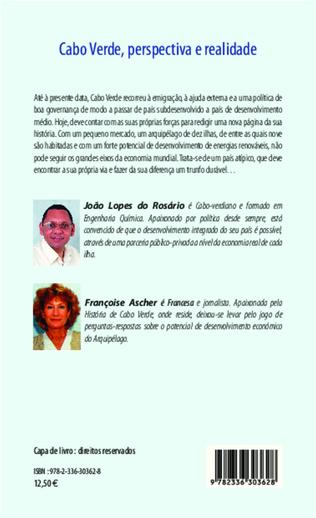 4eme Cabo Verde, perspectiva e realidade