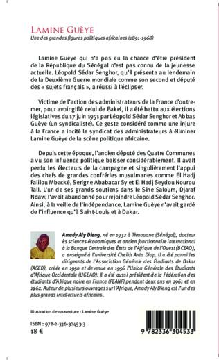 4eme Lamine Guèye