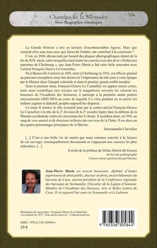 4eme François-Octave Le Cannellier