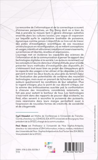 4eme Sciences, techniques et société