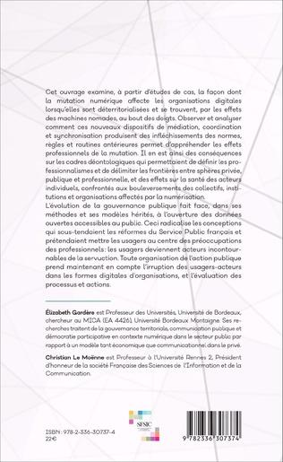 4eme Organisations digitales