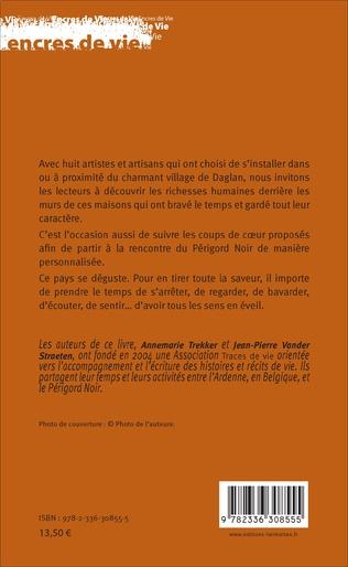 4eme Daglan, village d'artistes