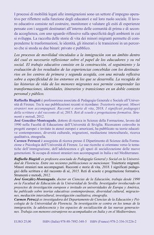 4eme Ruolo e formazione degli educatori / Papel y formación de los educadores