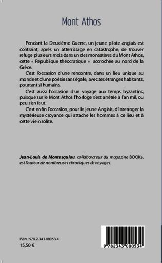 4eme Mont Athos