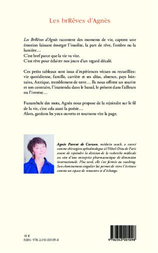 4eme Les brRêves d'Agnès