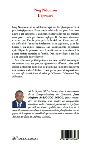 4eme Nog Ndourou