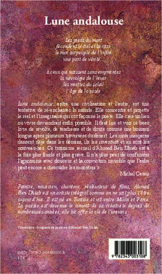 4eme Lune andalouse
