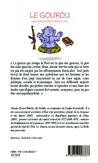 4eme Le Gourou