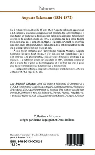 4eme Auguste Salzmann (1824-1872)