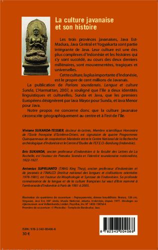 4eme La culture javanaise et son histoire