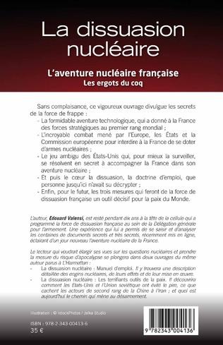 4eme La dissuasion nucléaire