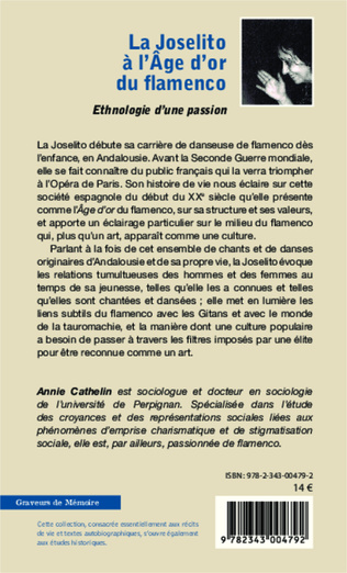 4eme Joselito à l'Âge d'or du flamenco